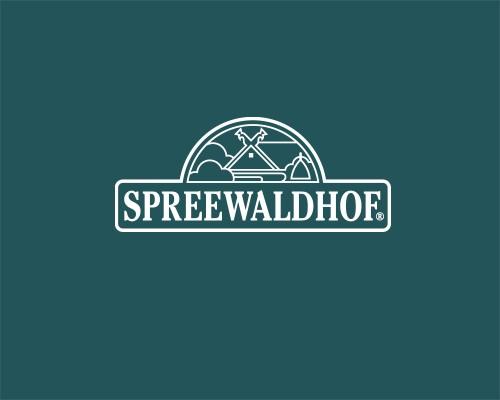 Spreewaldhof-Dachmarke Logo