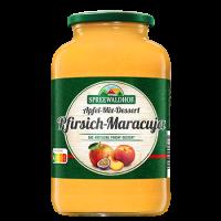 Apfel-Mix-Dessert Pfirsich-Maracuja, 720 ml