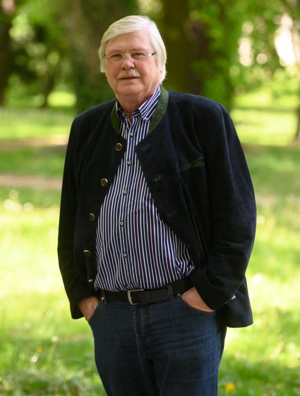 Konrad Linkenheil