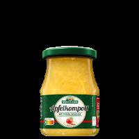 Apfelkompott, 370 ml