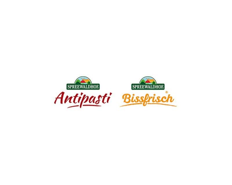 Spreewaldhof Antipasti Bissfrisch Logo Innovationen