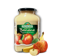 Apfel-Mix-Dessert Banane, 720 ml