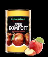 Apfelkompott, 4250 ml
