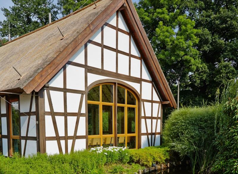 Scheune Spreewaldhof Golßen Hofladen