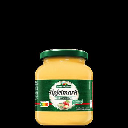 Apfelmark, 370 ml