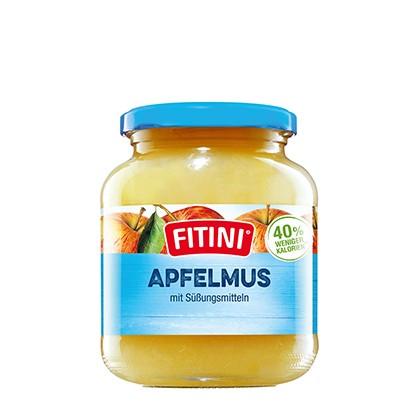 FITINI Apfelmus, 370 ml