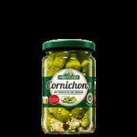 Cornichons, 370 ml